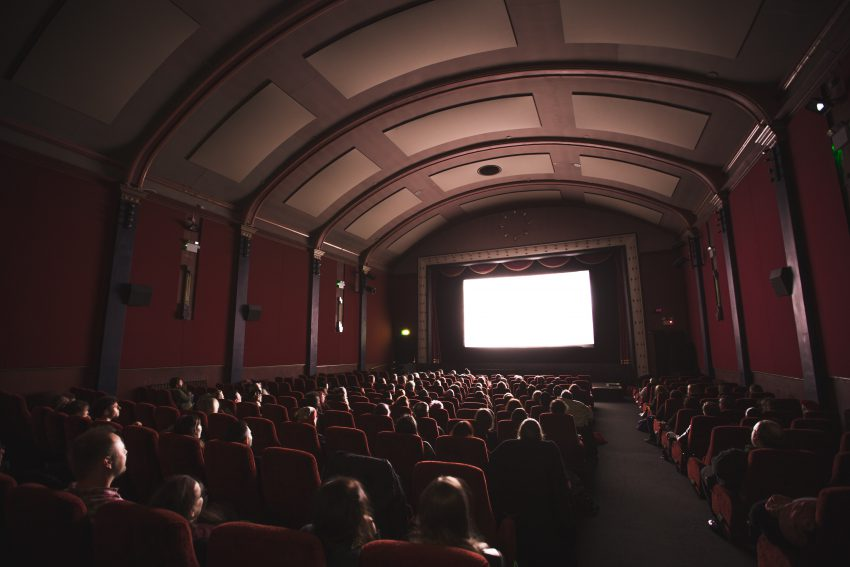 Tornare al cinema: il nostro sogno