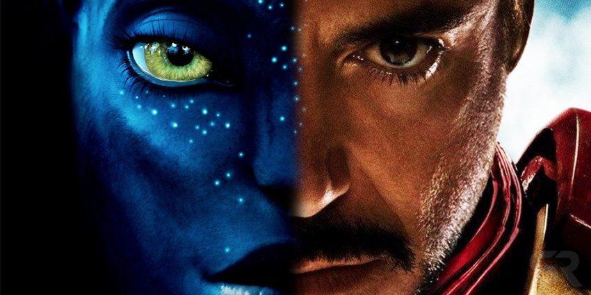 Avatar batte Endgame: la guerra tra release