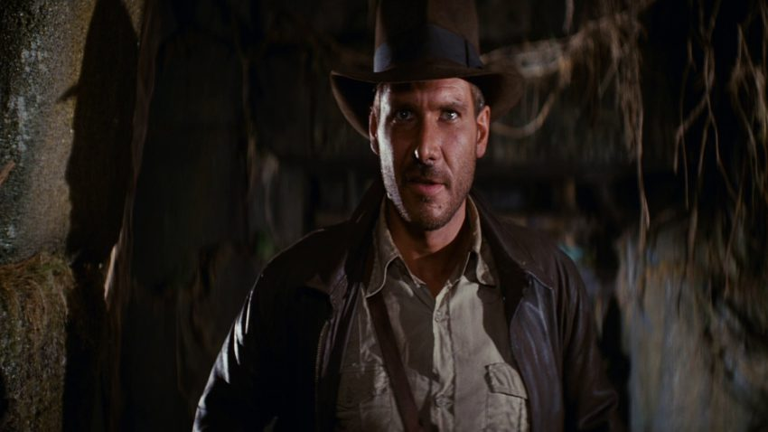 Indiana Jones 5: l'insostituibile Harrison Ford