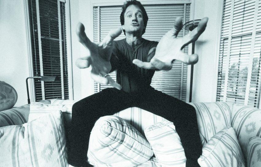 Bangherang per sempre: lettera a Robin Williams