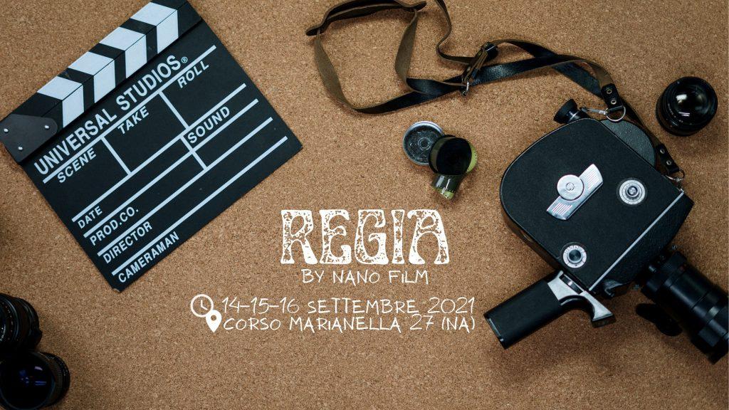 banner regia
